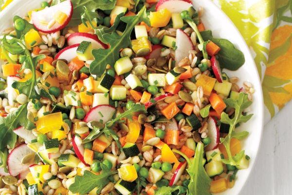 salad giảm cân