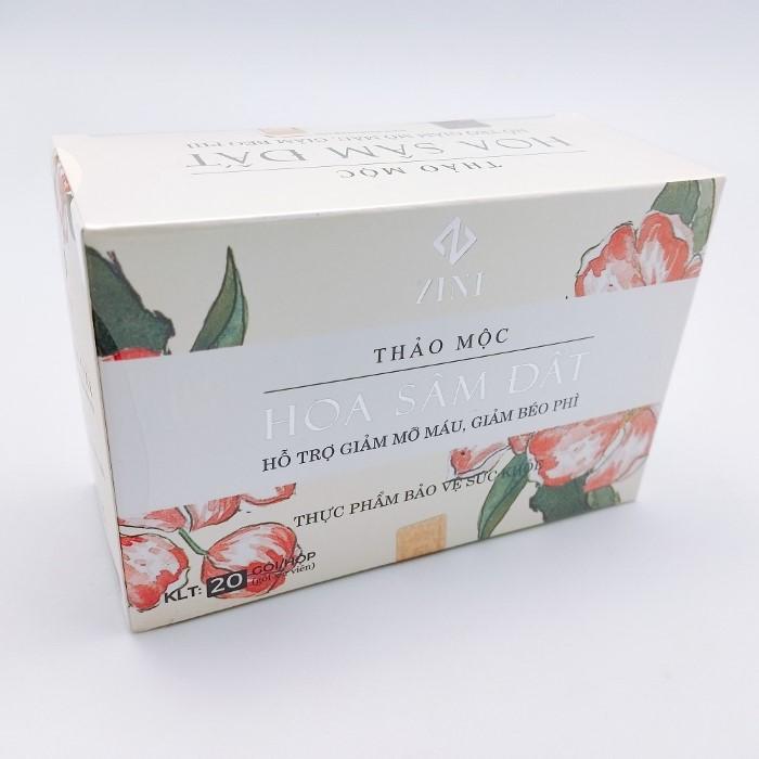trà hoa sâm đất (1)