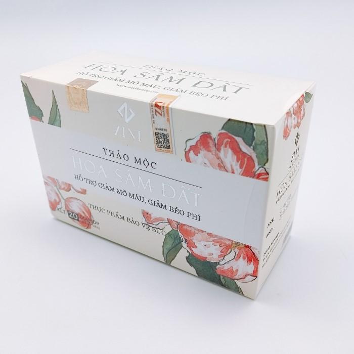 trà hoa sâm đất (2)